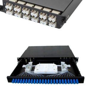 Componentes para Sistemas de Fibra Optica