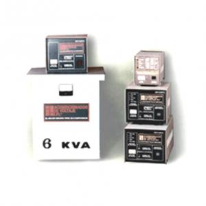 Reguladores y Acondicionadores de Voltaje
