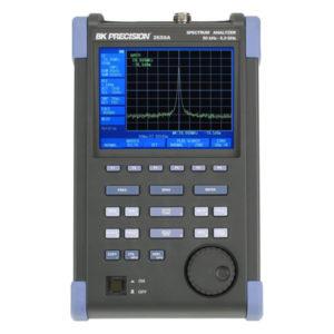 Analizador De Espectro Portátil BK Precision 2650A
