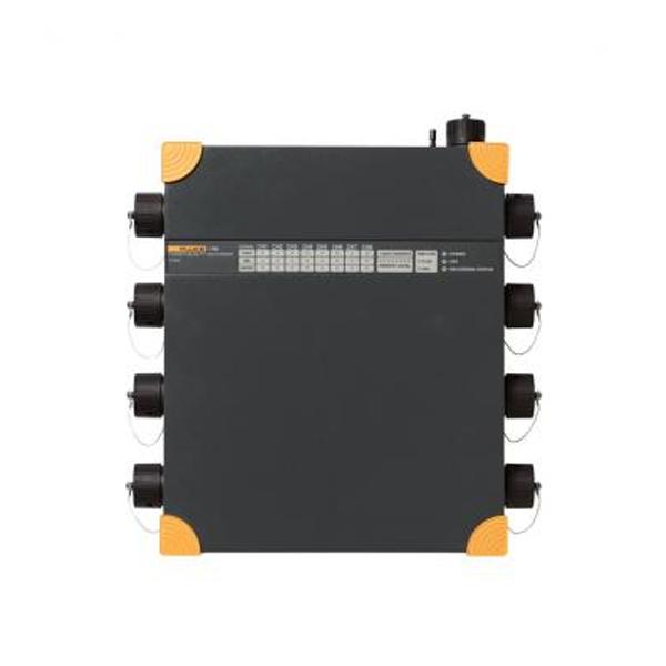 Registrador trifásico básico de calidad eléctrica Fluke 1760