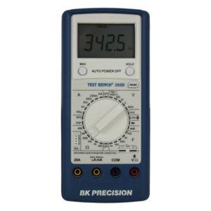 Banco De Prueba DMM BK Precision 388B