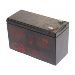 Batería Recargable CSB GP1272F2