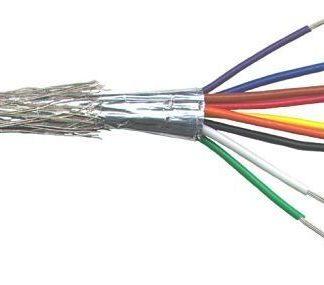 Cables de Control