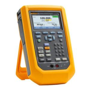 Calibrador automático de presión Fluke 729