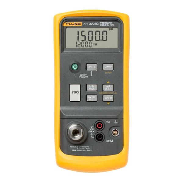 Calibrador 5000Psi Fluke F7175000G