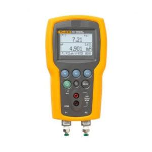 Calibrador de presión de precisión Fluke 721