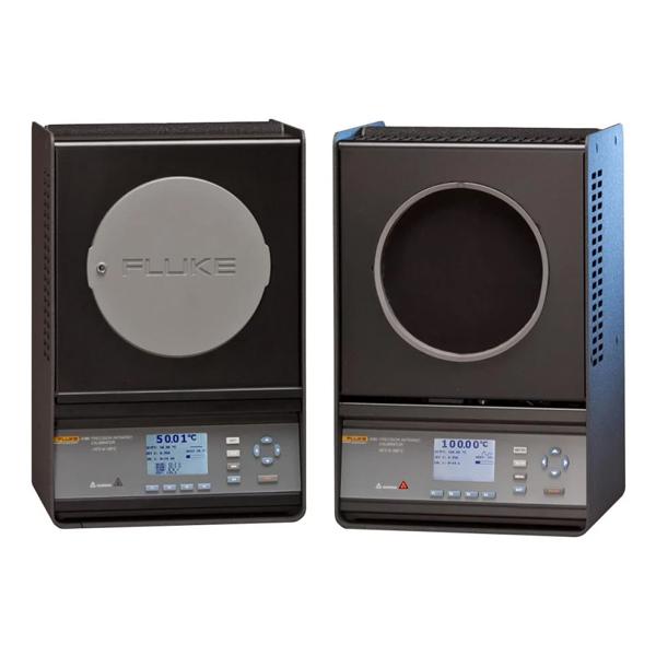 Calibrador Infrarrojo Fluke F4180-4181