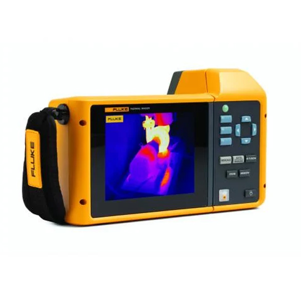 Cámara infrarroja Fluke TiX580