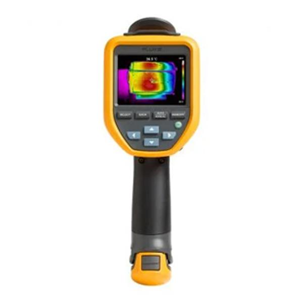 Cámara termográfica Fluke TiS55+