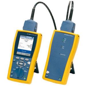 Comprobador de cables RJ45, DTX-1500
