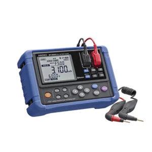 Comprobador De Baterías Hioki BT3554
