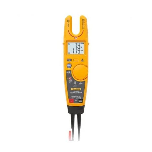 Comprobador eléctrico Fluke T6-1000
