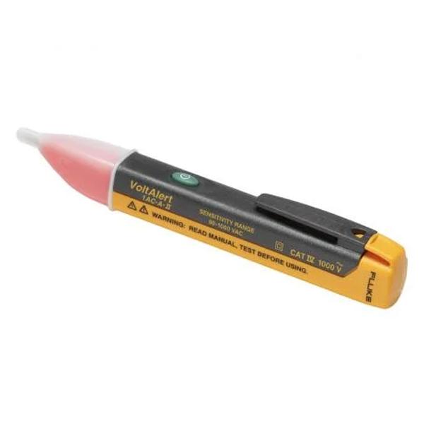Comprobador eléctrico Fluke 1AC II VoltAlert™