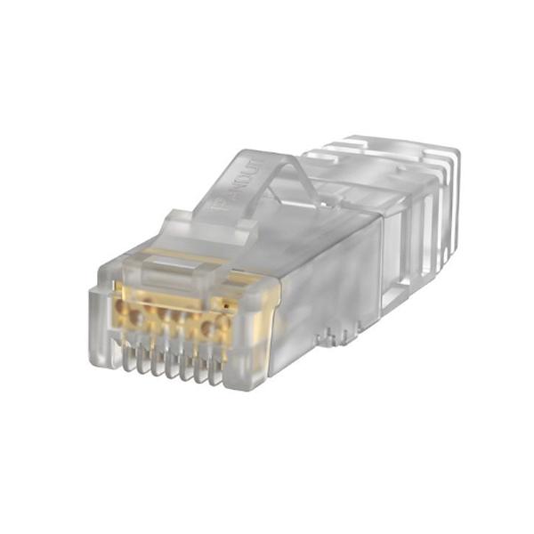 Conector Rj45 Categoria 6A Panduit SP6X88-C RJ45-6A