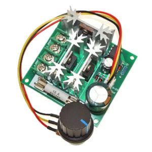 Controlador PWM 15A 6~90Vdc