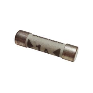Fusible Rápido Cerámico De 1A 6x25 mm 1A600