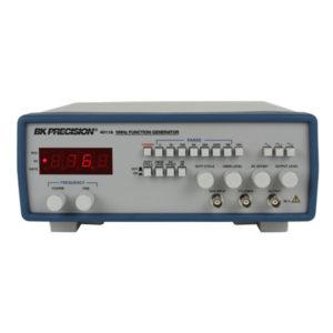 Generador De Funciones De 5MHz BK Precision 4011A