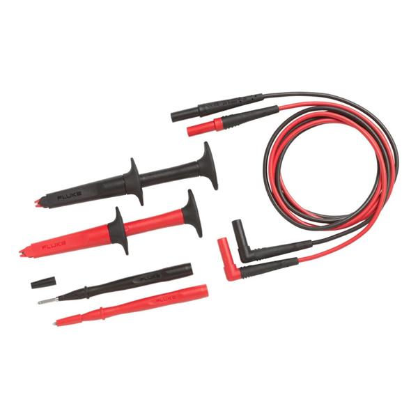 Juego Cables De Prueba Eléctricos Fluke TL223