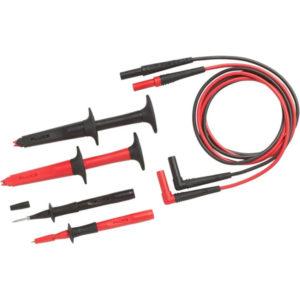 Juego Cables De Prueba Industrial TL220