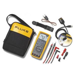 Kit combinado Fluke 289 FlukeView® Forms