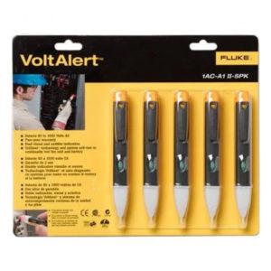 Paquete de 5 VoltAlert ™ Fluke 1AC II