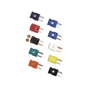 Kit De Conectores Para Termopar Fluke 700TC1