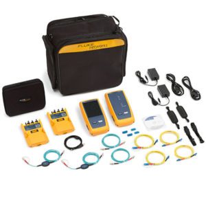 Kit OLTS Quad V2 Del CertiFiber Pro WiFi CFP2-100-Q