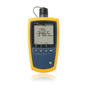 Kit Prueba De Fibra y Medidor De Potencia Óptica SimpliFiber Pro FTK2000