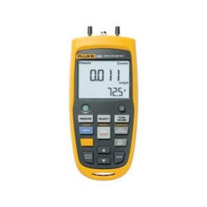 Kit / medidor de flujo de aire Fluke 922