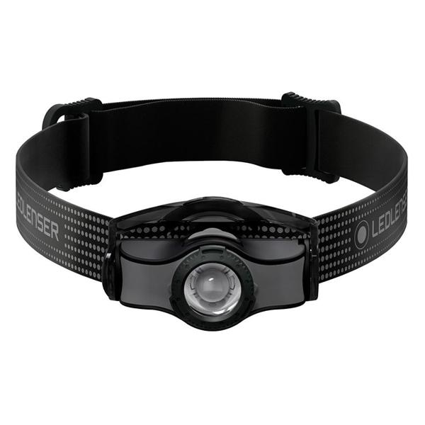 Linterna Frontal Para Cabeza Led Lenser 180m 400lm MH5
