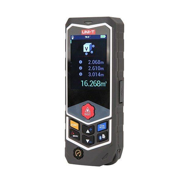 Medidor De Distancia Láser Unit LM120DPRO