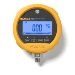 Manómetro De 5000Psig F700G30