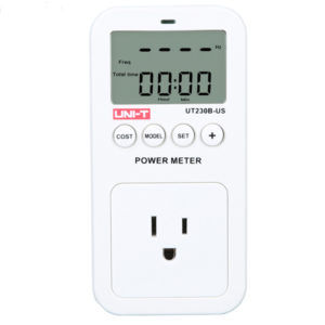 Medidor De Energía Unit UT230B
