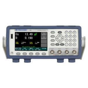Medidor LCR De Banco De 300 kHz BK Precision 891