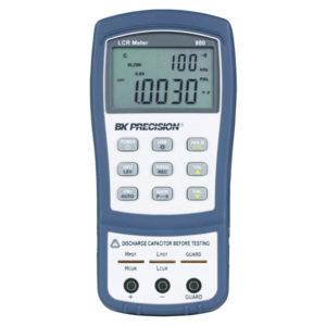 Medidor LCR Portátil BK Precision 880