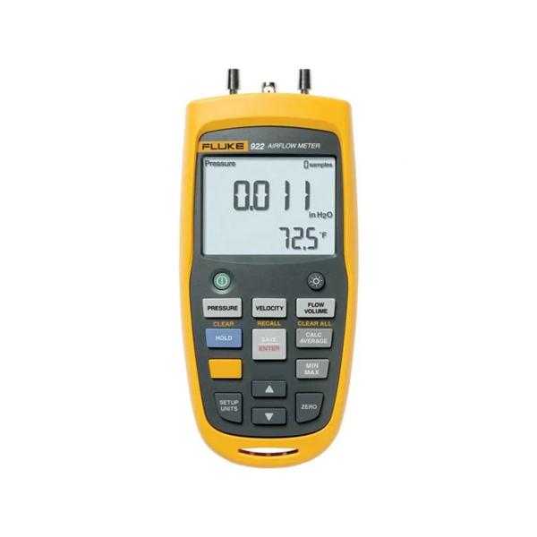 Medidor Micromanómetro Fluke F922