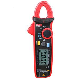 Mini Pinza Amperimétrica Unit UT210D