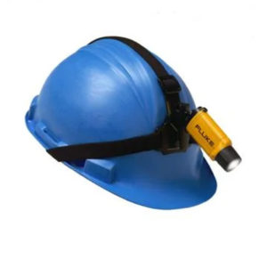 Luz LED para sombrero de lujo Fluke L206