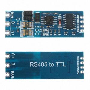Módulo De Comunicación RS-485