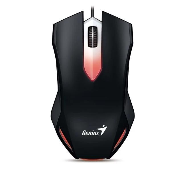 Mouse Gamer Genius USB GXXG200