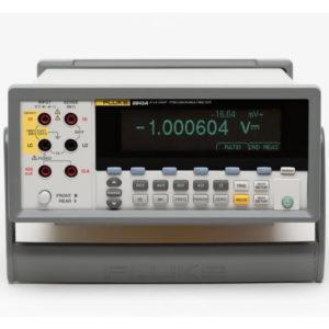 Multímetro De Precisión 8846A/SU-120