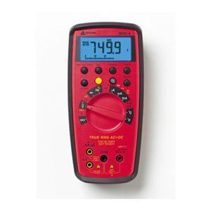 Multímetro digital Amprobe 38XR-A TRMS con temperatura