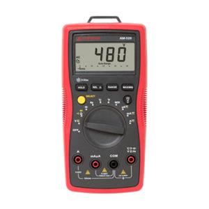 Multímetro Amprobe AM-520 HVAC
