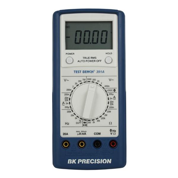 Multímetro Digital DMM BK Precision 391A