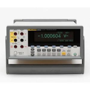 Multímetro de precisión Fluke 8845A de 6,5 dígitos