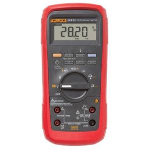 Multímetro Digital Fluke F28-2EX