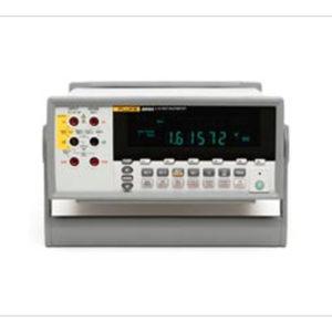 Multímetro Digital Fluke F8808A