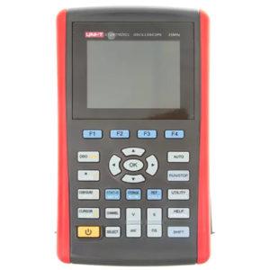 Osciloscopio Digital Unit UTD1025CL