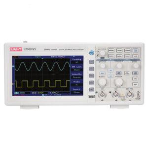 Osciloscopio Digital Unit UTD2025CL