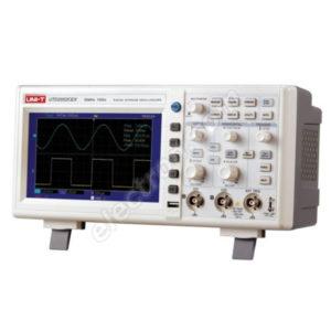 Osciloscopio Digital Unitrend UTD2052CEX